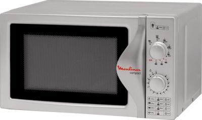 Микроволновая печь Moulinex MW221031 (Silver) - общий вид