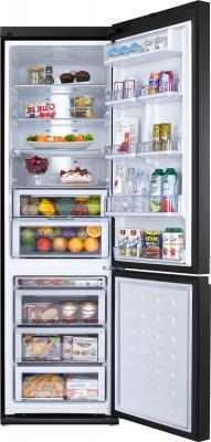 Холодильник с морозильником Samsung RL57TTE2C1 - общий вид