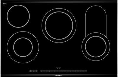 Электрическая варочная панель Bosch PKC875N14D - общий вид