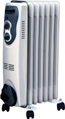 Масляный радиатор Eurohoff ЕОR 0715-03 - общий вид