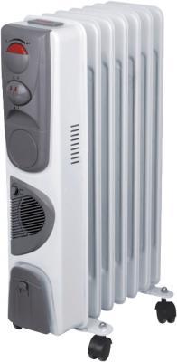 Масляный радиатор Eurohoff EOR 0920-01F - общий вид