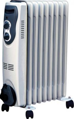 Масляный радиатор Eurohoff EOR 0920-03 - общий вид