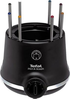 Прибор для фондю Tefal EF255012 - вид спереди