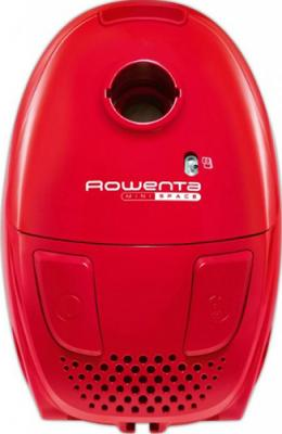Пылесос Rowenta RO 1823 R1 Mini Space - общий вид