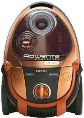 Пылесос Rowenta RO 3486 01 Compacteo Cyclonic - общий вид