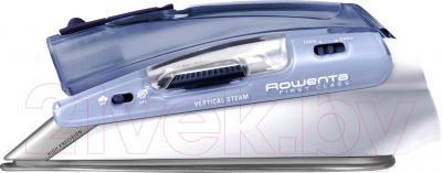 Дорожный утюг Rowenta DA1510F1 - со сложенной ручкой