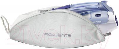Дорожный утюг Rowenta DA1510F1 - в сумочке