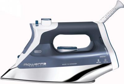 Утюг Rowenta Pro Master DW 8021 - общий вид