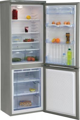 Холодильник с морозильником Nord ДХ 239-7-312 - общий вид
