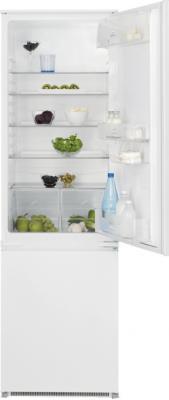 Холодильник с морозильником Electrolux ENN2900AJW - общий вид