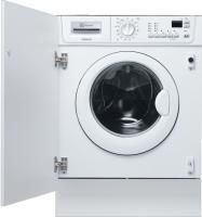 Стирально-сушильная машина Electrolux EWX147410W -