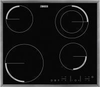 Комбинированная варочная панель Zanussi ZEN6641XBA -
