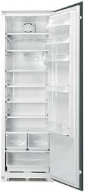 Встраиваемый холодильник Smeg FR320P - общий вид