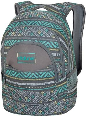 Рюкзак городской Dakine ACADEMY 16L Sierra - общий вид