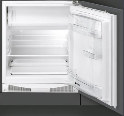 Холодильник с морозильником Smeg FL130P - общий вид