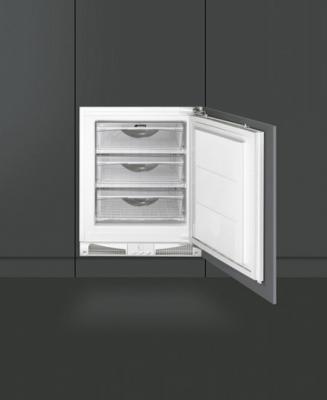 Морозильник Smeg VI100P - общий вид