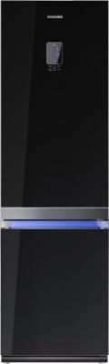 Холодильник с морозильником Samsung RL55TTE2C1 - общий вид
