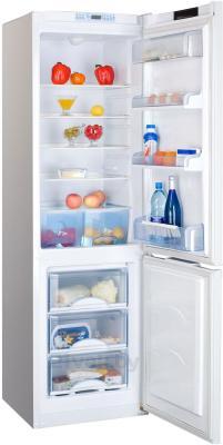 Холодильник с морозильником ATLANT ХМ 6124-031 - общий вид