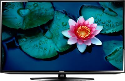 Телевизор Samsung UE46EH5007K - вид спереди