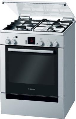 Кухонная плита Bosch HGG245255R - общий вид