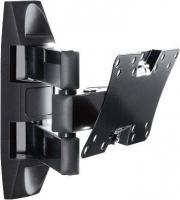 Кронштейн для телевизора Holder LCDS-5065 (черный глянец) -