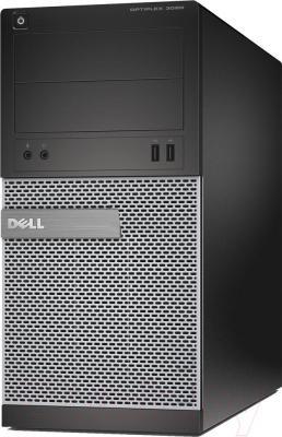 Системный блок Dell OptiPlex 3020 Minitower D15M (SM016D3020MT1HSWCEE)