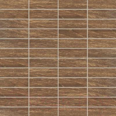 Мозаика для ванной Tubadzin Minimal Wood (298x298)