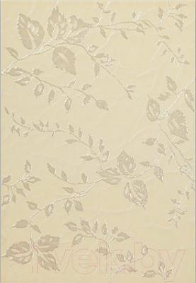 Декоративная плитка для ванной Tubadzin Delice Krem (360x250)