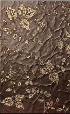 Декоративная плитка Tubadzin Delice Choco (360x250)