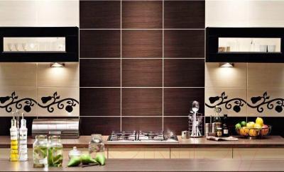 Декоративная плитка Tubadzin Flare 1 (360x250)