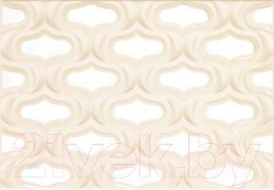 Декоративная плитка Tubadzin Opium Krem (360x250)