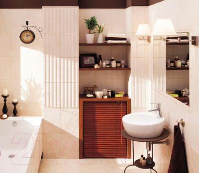 Декоративная плитка для ванной Tubadzin Syria 1 (360x250)