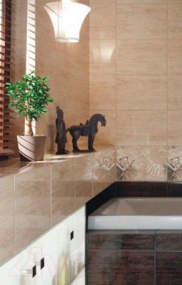 Плитка для стен ванной Tubadzin Toscana Braz (360x250)
