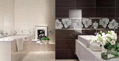 Плитка для стен ванной Tubadzin Ashen R.2 (598x298)