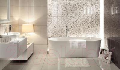 Плитка для стен ванной Tubadzin Gobi White (608x308)