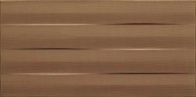 Плитка Tubadzin Maxima Brown STR (448x223)
