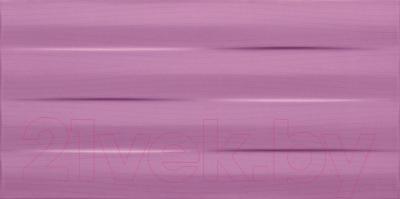 Плитка Tubadzin Maxima Purple STR (448x223)