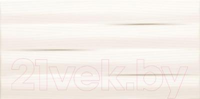 Плитка для стен ванной Tubadzin Maxima White STR (448x223)