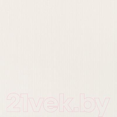 Плитка для пола ванной Tubadzin Maxima White (450x450)