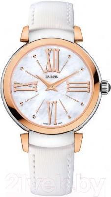Часы женские наручные Balmain B3398.22.82