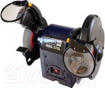 Точильный станок Watt WBG-370L - общий вид