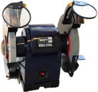 Точильный станок Watt WBG-550L -