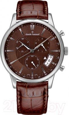 Часы мужские наручные Claude Bernard 01002-3-BRIN