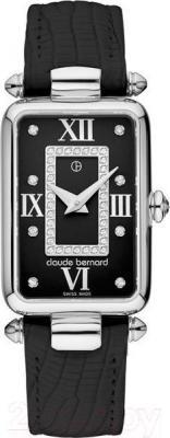 Часы женские наручные Claude Bernard 20502-3-NPN1