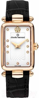 Часы женские наручные Claude Bernard 20502-37R-APR2
