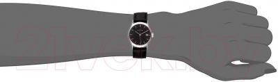 Часы женские наручные Claude Bernard 54003-3-NIN