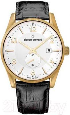 Часы мужские наручные Claude Bernard 65001-37J-AID