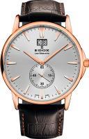 Часы мужские наручные Edox 64012 37R AIR -