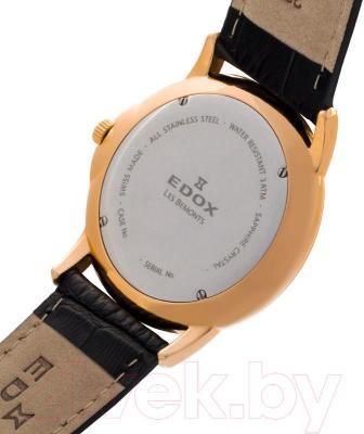 Часы мужские наручные Edox 64012 37R AIR