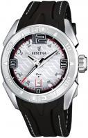 Часы мужские наручные Festina F16505/7 -